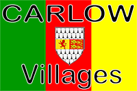 Carlow Villages Logo