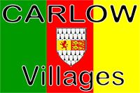 Carlow Villages Logo